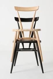 Stacking Dining Chairs by 117 Best Chairs Images On Pinterest Chairs Chair Design And
