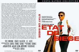 etat de siege covers box sk tat de si ge 1973 high quality dvd