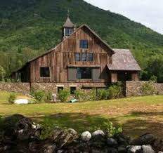 Cost To Convert Barn To House Thinking About Moving An Old Barn National Barn Alliance