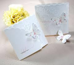 Wedding Invitations Under 1 Diy Butterfly Wedding Invitations Sunshinebizsolutions Com