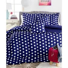 Polka Dot Bed Set Dottie 5 Pc Comforter Set 45 Liked On Polyvore