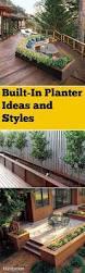 best 25 deck planters ideas on pinterest deck privacy ideas
