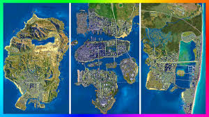 Gta 5 Map Ross On Twitter
