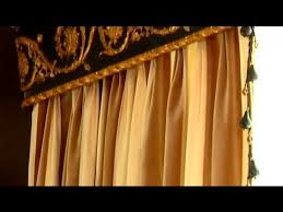 Curtains For A Large Window Curtain Solutions For Large Windows Window Treatments Decor