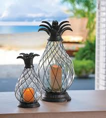 Outdoor Pineapple Lights Patio Lighting Ideas Improvements Blog