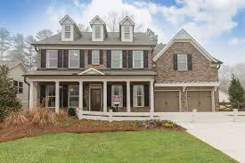 Richardson Homes New Homes In Buford Ga Homes For Sale New Home Source