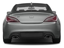 2014 hyundai genesis coupe price trims options specs photos