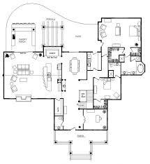 Unique Open Floor Plans 85 Best Floor Plans Images On Pinterest House Floor Plans