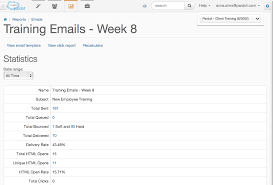 Business Email To Client Sample by Email Template Reporting