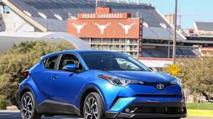us toyota wow 2018 toyota c hr us release date youtube