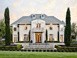 french home designs luxury home plans