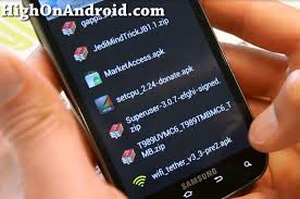 wifi tether for root users apk how to wifi tether any rooted android smartphone or tablet