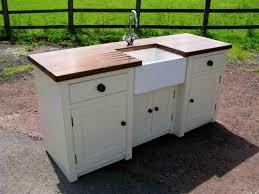 Stand Alone Kitchen Sink Victoriaentrelassombrascom - Stand alone kitchen sink