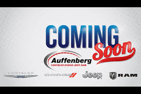 dodge jeep logo auffenberg brings chrysler dodge jeep ram truck to automall o