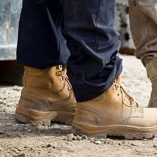 s steel cap boots kmart australia steel blue boots built for comfort made for work steel blue