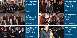 concerts under the elms u2013 my backyard news