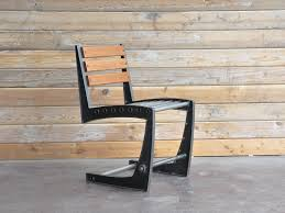 Zen Furniture Zen Chair Vintage Industrial Furniture