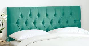 Tufted Leather Headboard Headboard Tufted Tufted Regal Upholstered Panel Headboard Tufted