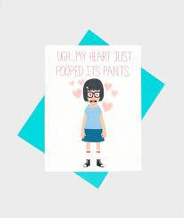 20 funny etsy valentine u0027s day cards for boyfriend or girlfriend