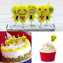Personalized Birthday Candles Online Get Cheap Personalized Birthday Candle Aliexpress Com