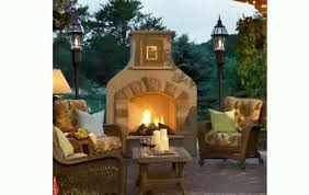 Outdoor Fireplace by Outdoor Fireplace Designs Youtube
