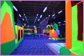 kids birthday party locations glow galaxy birthday kids birthday party glow in the