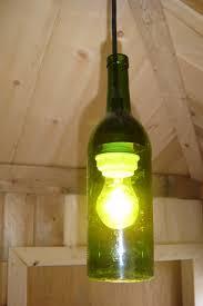 Wine Bottle Light Fixtures Fixtures Light Artistic Wine Bottle Light Fixtures How To Make