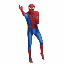 lycra halloween mask online get cheap spiderman lycra costume aliexpress com alibaba