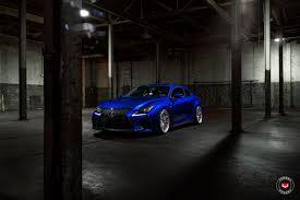 lexus f series is lexus rc f vossen forged lc 107 vossen wheels