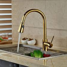 gold kitchen faucets gold kitchen faucet gold kitchen faucet copper gold plated