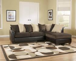 Brown Leather Sectional Sofa With Chaise Sofa Leather Sectional With Chaise Modern Sectional Sofas