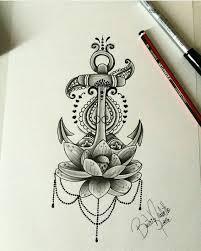 download tattoo ideas anchor danielhuscroft com