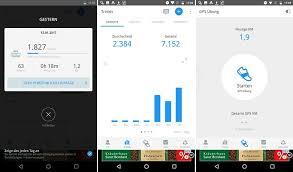 die besten programme für die die besten schrittzähler apps für android androidpit
