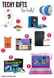 the coolest tech gifts for kids 2014 ellie petrov