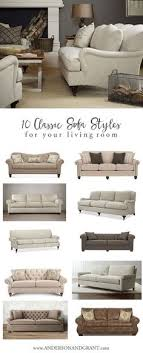 Types Of Sofas  Couches Explained WITH PICTURES Interiors - Sofa types