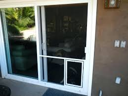 Sliding Screen Patio Doors Extraordinary Sliding Patio Doors With Screens Sliding Patio Door