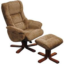 swivel recliner best 28 swivel chair with footstool bruno mathsson swivel