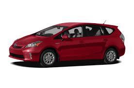 2012 toyota prius change 2012 toyota prius v overview cars com