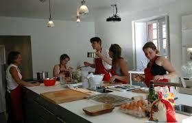 dimanche 27 janvier 2013 cours de cuisine au retour des grandes