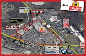 Edison Mall Map 765 775 Route 1 S Edison Nj 08817 Freestanding Property For
