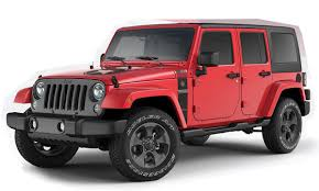 chief jeep wrangler 2017 jeep saying goodbye to the jk with six special editions in 2017