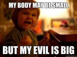 Toddler Memes - evil toddler memes quickmeme