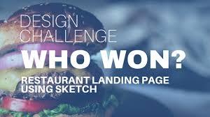 web design battle designing a restaurant website with sketch app web design battle designing a restaurant website with sketch app