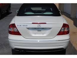 2009 mercedes benz clk350 grand edition