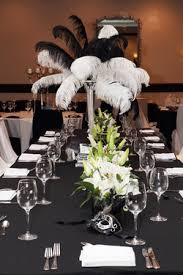 New Years Eve Black And White Decorations by Top New Year U0027s Eve Party Themes Elite Event Planning