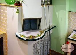 Cucine A Gas Rustiche by Cucina In Muratura Rustica Con Forno A Legna Madgeweb Com Idee