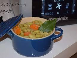 cuisiner les flageolets recettes de flageolets