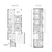 georgian home floor plans house plan dual occupancy house plans google search townhouses