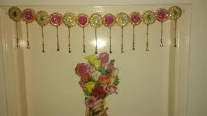 Pink Hanging Door Beads by How To Make Door Hanging Door Hanging From Bangles Door