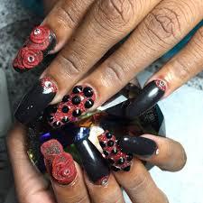 precious jewel nail designs home facebook